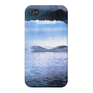 Iceland Cases For iPhone 4