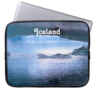 Iceland Laptop Sleeve