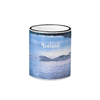 Iceland Coffee Mugs