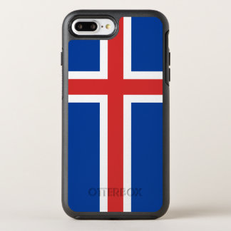 Iceland OtterBox Symmetry iPhone 8 Plus/7 Plus Case