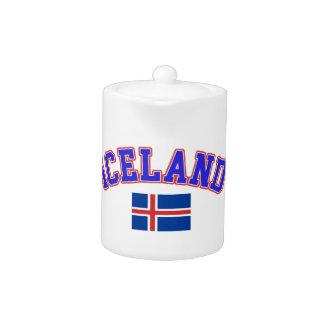 iceland patriotic