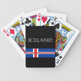 Iceland Poker Cards