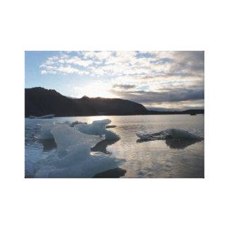 Iceland print