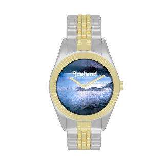Iceland Watch