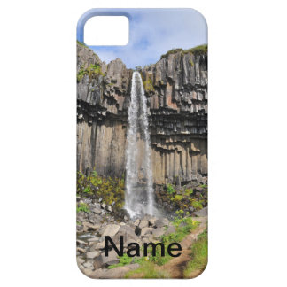 Iceland waterfall landscape case for the iPhone 5