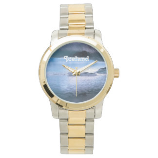 Iceland Wristwatches