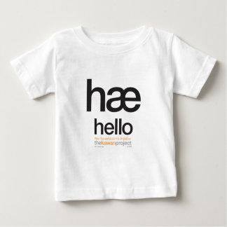 Icelandic | baby T-Shirt