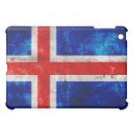 Icelandic Flag iPad Mini Case