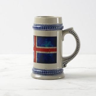Icelandic Flag Mug