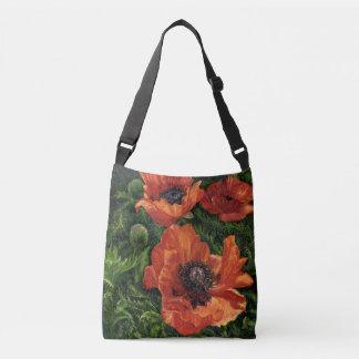 """Icelandic Poppies"" Tote Bag"