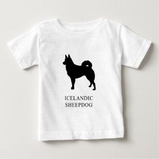 Icelandic Sheepdog Baby T-Shirt