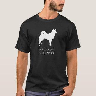 Icelandic Sheepdog T-Shirt
