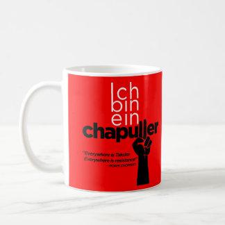 Ich bin ein chapuller coffee mug