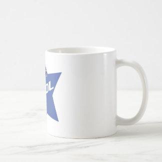 Ich bin ein Idol icon Coffee Mugs