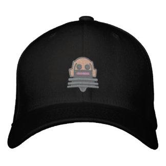 Ichibo-Skee Clupkitz Em-BOI-dered Headgear Baseball Cap