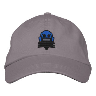 Ichibo-Skee Clupkitz Emboi-Dree Baseball Cap