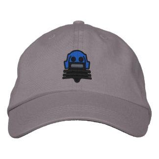 Ichibo-Skee Clupkitz Emboi-Dree Embroidered Hats
