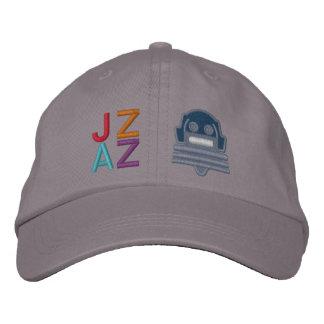 Ichibo-Skee Clupkitz Jazz Emboi-Dree Embroidered Hat