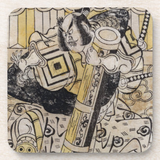 Ichikawa Ebizō Coaster