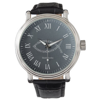 Ichthus | Christian Fish Symbol Wristwatch