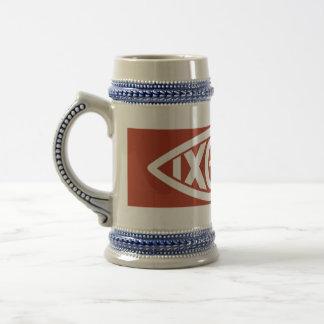Ichthys (Christian Fish Symbol) Beer Stein