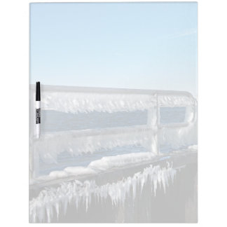 Icicles Dry Erase Boards