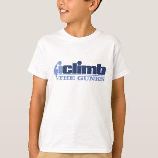 iclimb 2 (The Gunks) T-Shirt