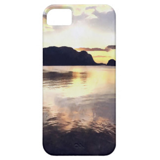 Icmeler Seascape Case For The iPhone 5