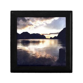Icmeler Seascape Gift Box