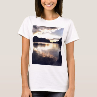 Icmeler Seascape T-Shirt