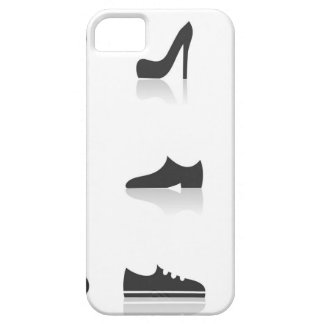 Icon footwear iPhone 5 cases