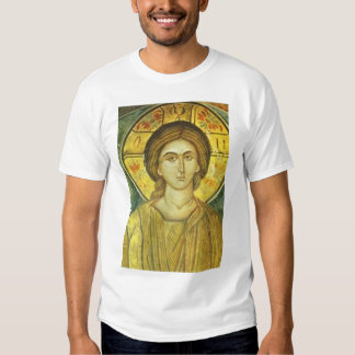 Icon of Young Jesus Christ T-shirts