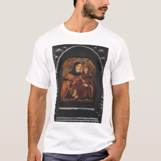 Icon St Joseph The Carpenter T-Shirt