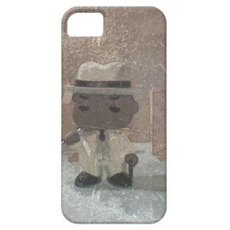 Iconic Biggie Graphic Iphone Case iPhone 5 Case