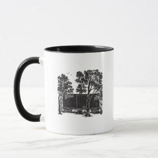 Iconic Boxcar Classic Boxcar Mug
