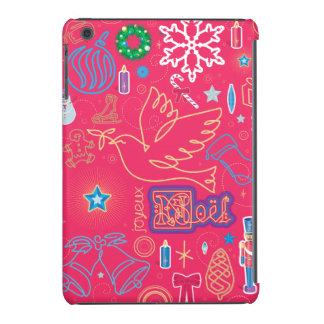 Iconic Christmas iPad Mini, Barely There iPad Mini Cover