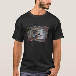 Iconic Duke Ellington Mural, Washington DC T-Shirt