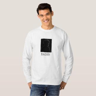 Iconic Men's Shirt Featuring Badin