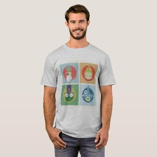 Iconic Ravenwood Professors T-Shirt