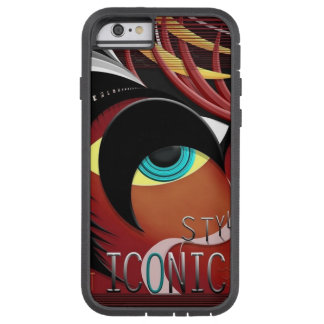 ICONIC SELFIE TOUGH XTREME iPhone 6 CASE