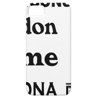 Icons-London-Rome-Ramona iPhone 5 Cover