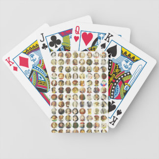 ICONS POKER DECK