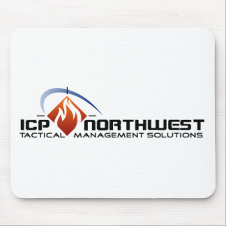 ICP North West Mouse Pad