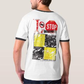 ICS Flag «L» - Lima T-Shirt