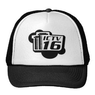 ICTV Hat