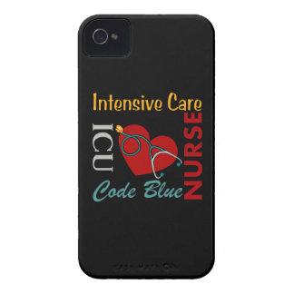 ICU - Nurse iPhone 4 Case-Mate Case