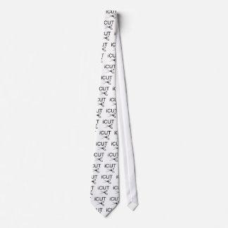 iCut Tie