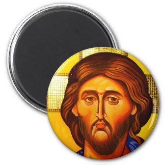 ICXC Sophia Magnet Orthodox Icon
