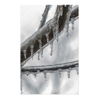 Icy Branch Stationery