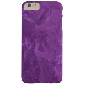 Icy Purple iPhone 6 Plus Case